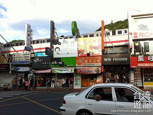 taiwan taipei ximending shilin night market blog (12)