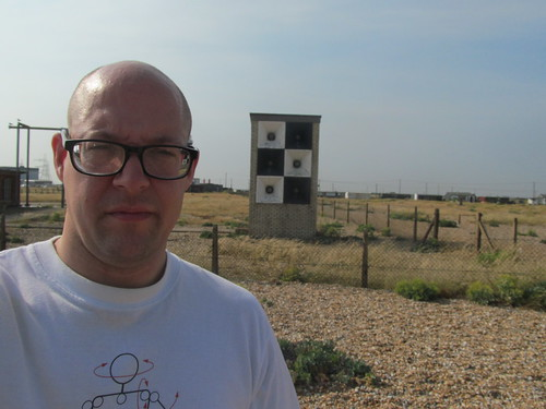 Dungeness, July 2013