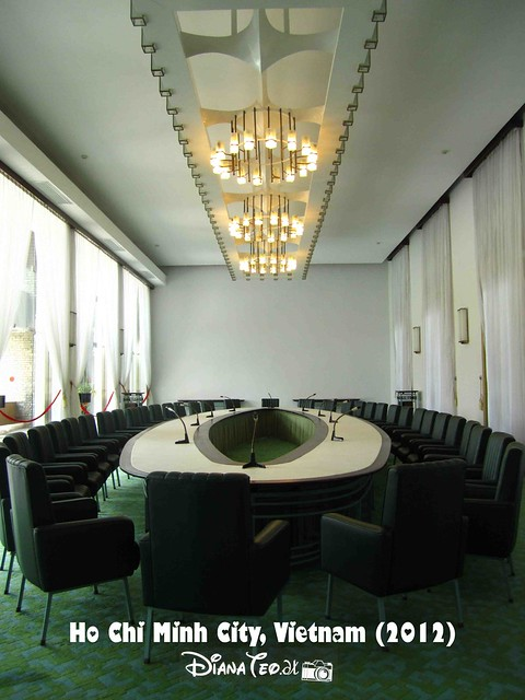 Reunification Palace 05