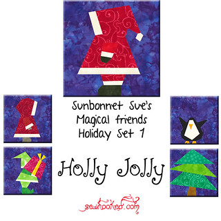 Holly Jolly Set