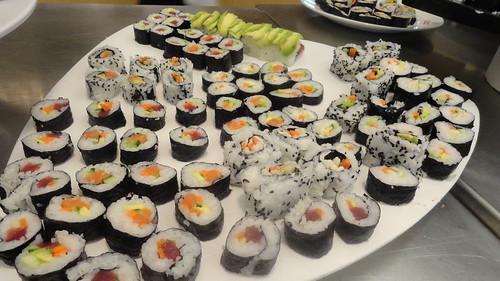 NSLC_CULI_Sushi Techniques_Summer 2013