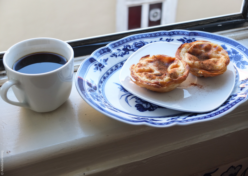 Lisbon, Pastéis de Belém and Coffee