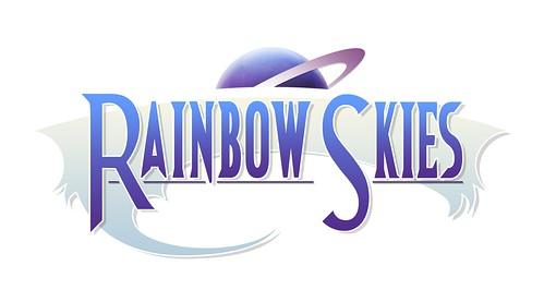 Rainbow Skies on PS3