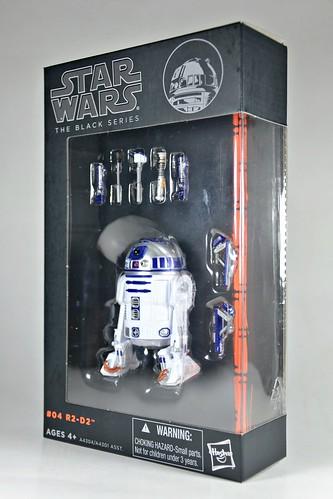 #04: R2-D2