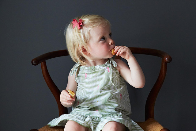 Clara chicken fingers food52
