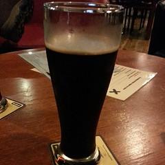 irish coffee(0.0), ale(1.0), beer glass(1.0), stout(1.0), distilled beverage(1.0), liqueur(1.0), coffee(1.0), beer cocktail(1.0), drink(1.0), pint (us)(1.0), beer(1.0), alcoholic beverage(1.0),
