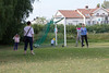 kastar frisbee