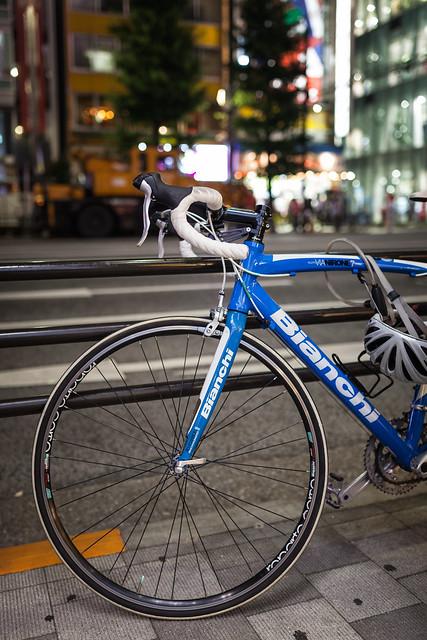 20130808_02_Bianchi Bicycle
