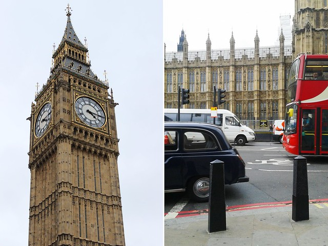 London Teil 4 (Big Ben)