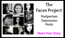 postpartum depres posts badge