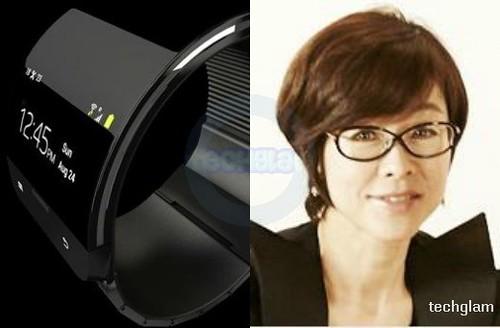 Samsung Galaxy Gear Watch Arrives On September 4
