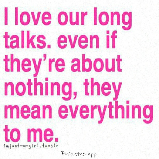 Text Quotes About Friendship: #love #Talks #talking #pink #text #romantic #bestfriend