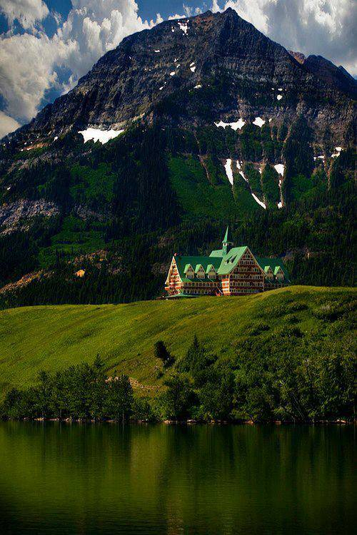 Most Beautiful Places To Visit Around The World Blogoftheworld