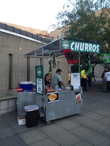 Churros Locos