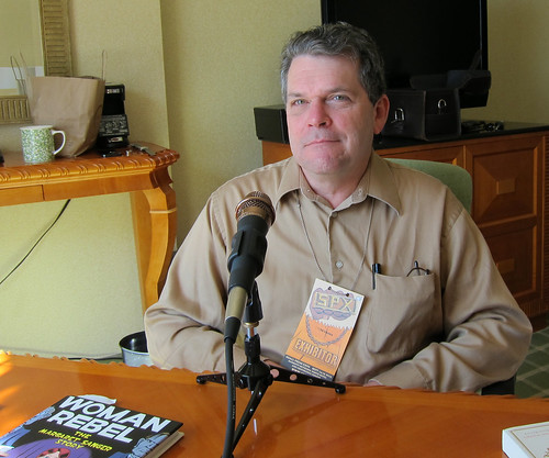 Pete Bagge on The Virtual Memories Show!