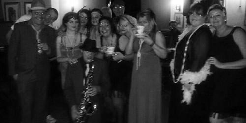 prohibition night