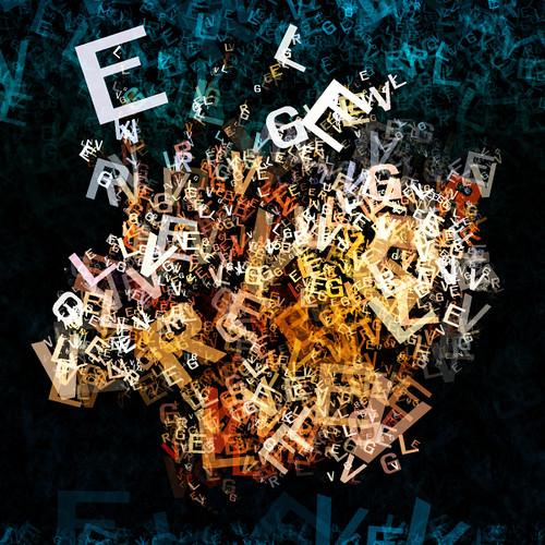 Alphabet Texture Creator Extended