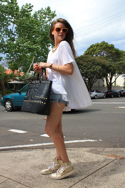 levis shorts b