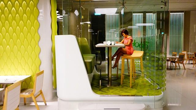 MIGF 2013 - Nook - Aloft Hotel KL Sentral-007
