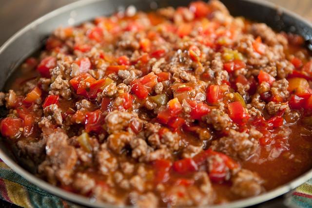 Enchilada Taco CasseroleIMG_6369