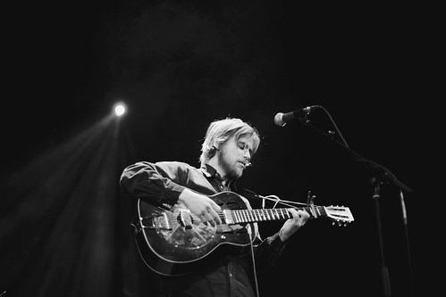 Johnny Flynn and the Sussex Wit