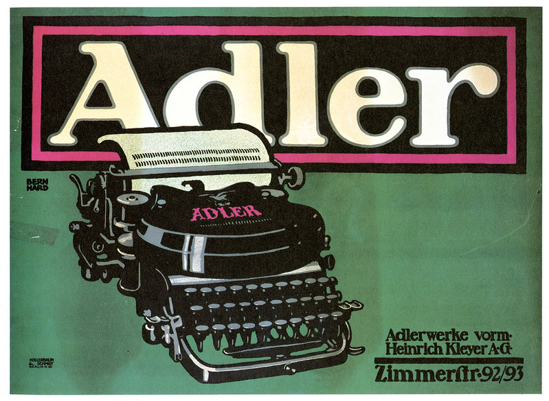 Adler (typewriters)