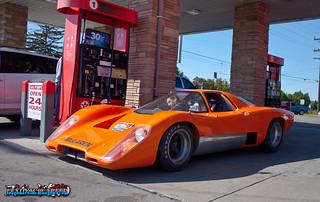 McLaren M6
