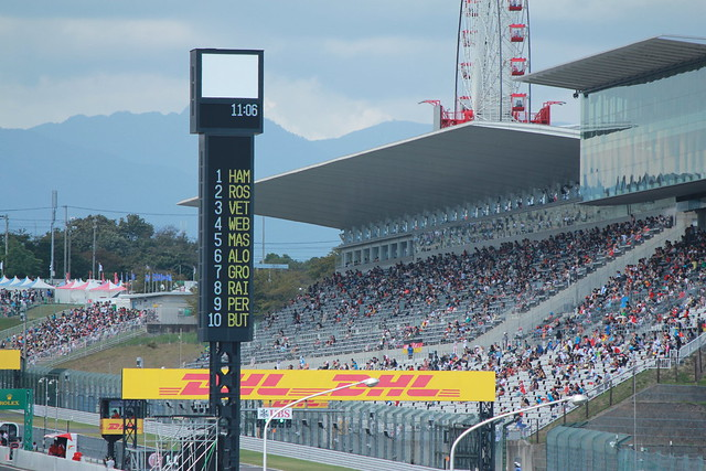 F1 2013 Japan GP