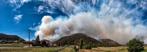 10379201264 f08530df0a Australia's Most Populous Regions to Expect Busy Bushfire Season