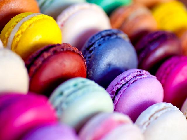 Macarons - Ricetta Originale Francese