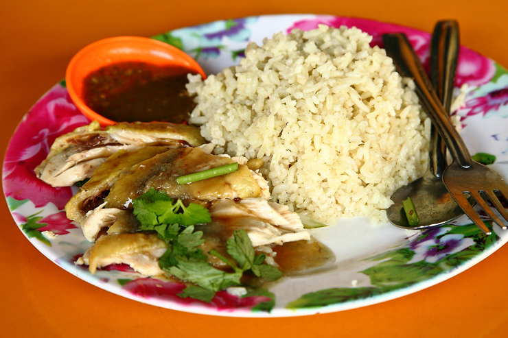 Yit Hin Hainan-Chicken-Rice