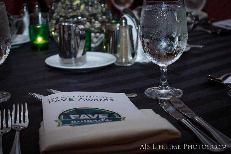AYC FAVE Awards 2013