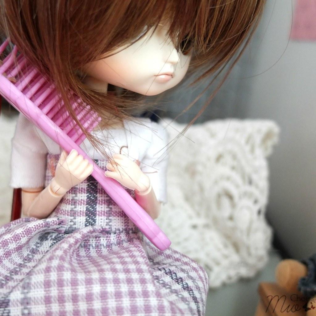 Normal morning - Coco, Mio