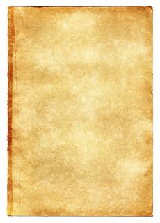 Vintage Grunge Paper - Beige