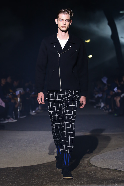 SS14 Tokyo DISCOVERED013_Justus Eisfeld(Fashion Press) - コピー