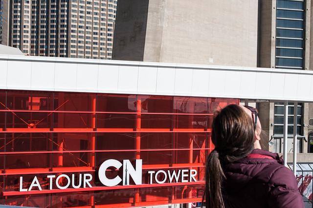 la tour - Toronto