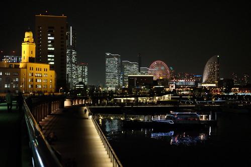 Yokohama Gaslight Festival 2013 08