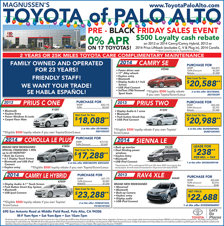 Sentra Lease Deals Bay Area