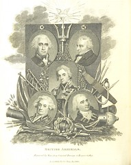 "British Library digitised image from page 198 of ""History of the Reign of George III. (History of the Wars of the French Revolution, from ... 1792 to ... 1815; comprehending the civil history of Great Britain and France, during that period.) [With portrai"