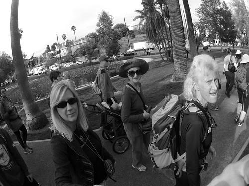 Great L.A. Walk 2013