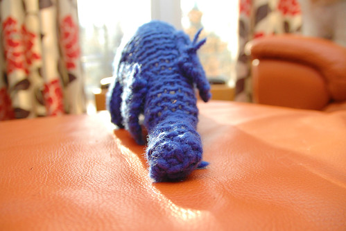 if you're lucky odin might give you a handmade Elephanteater. I.