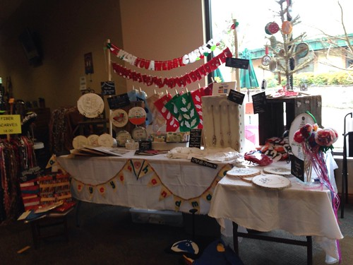 Craft market dec 2013