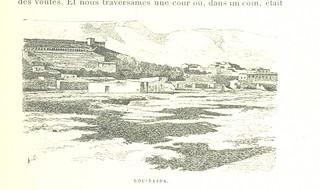 Image taken from page 345 of 'Autour de la Méditerranée ... Illustrations par A. Chapon, etc'