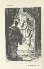 Image taken from page 8 of 'The Shadow on the Blind, and other ghost stories'