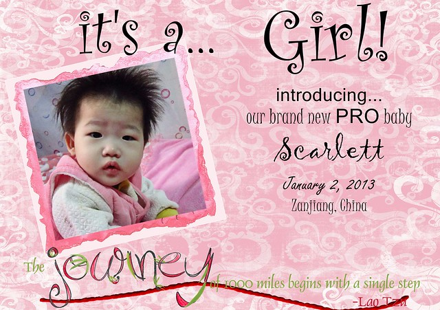 girl announcement scarlett - Page 001