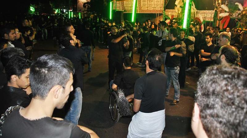 105 Dia 01 Ashura Teheran (15)