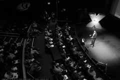 Benjamin Bratton: What's wrong with…    TEDxSanDie…