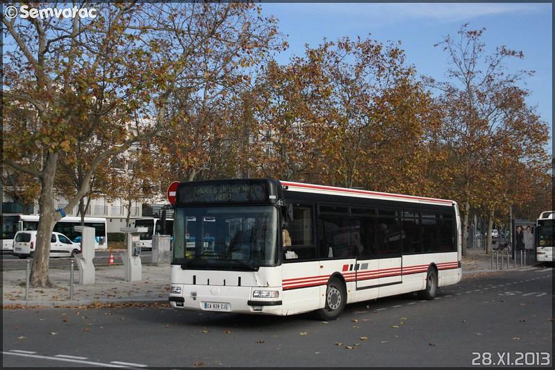 Les Rencontres Nationales du Transport Public