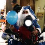 Babbo Natale con i Bambini #195