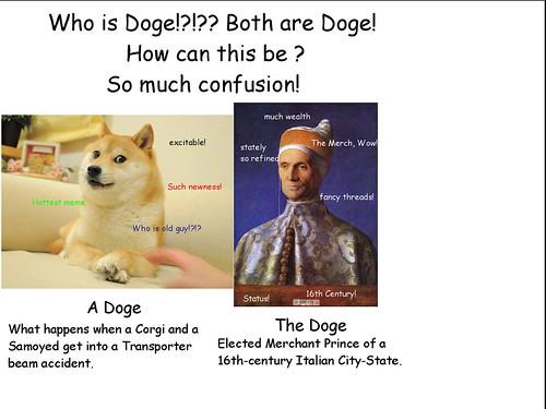 Doge shibe original - photo#11